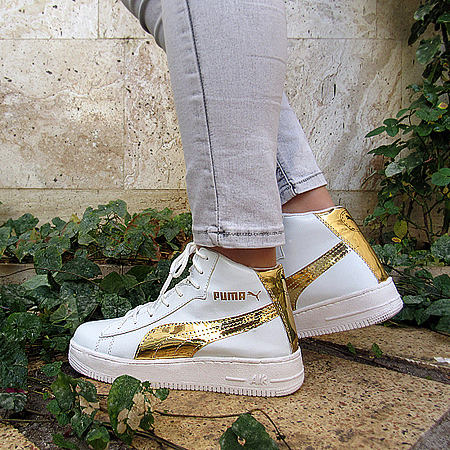 Puma Women Shoes Endorsed by Rihanna