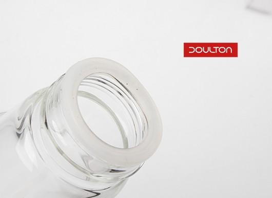 فلاسک شیشه ای DOULTON