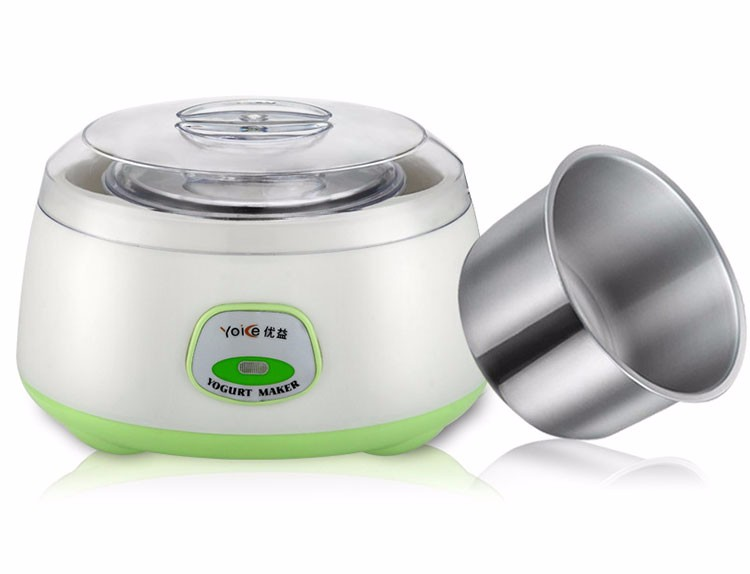 دستگاه ماست ساز الکتریکی Yogurt Maker