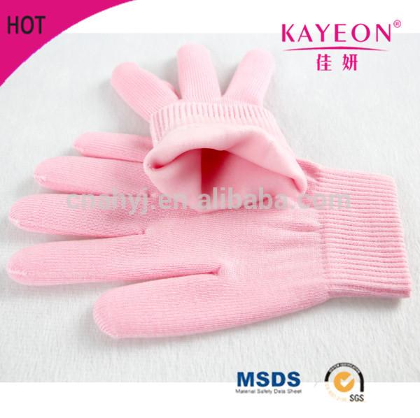 دستکش ژلی مرطوب کننده sps