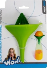 خرید پستی  آب مرکبات گیری با قیف ترک Sc4014