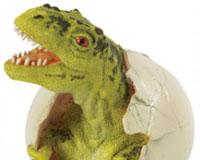 خرید پستی  تخم جادویی دایناسور
