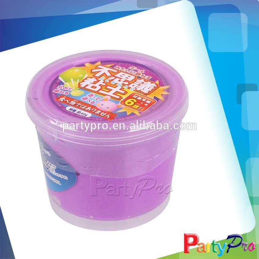 خرید ژل بازی اسلایم و خمیر ژلاتینی هدیه به کودکان