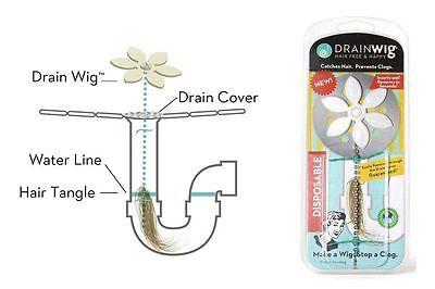 خرید پستی  دستگاه لوله باز کن4عددی DrainWig