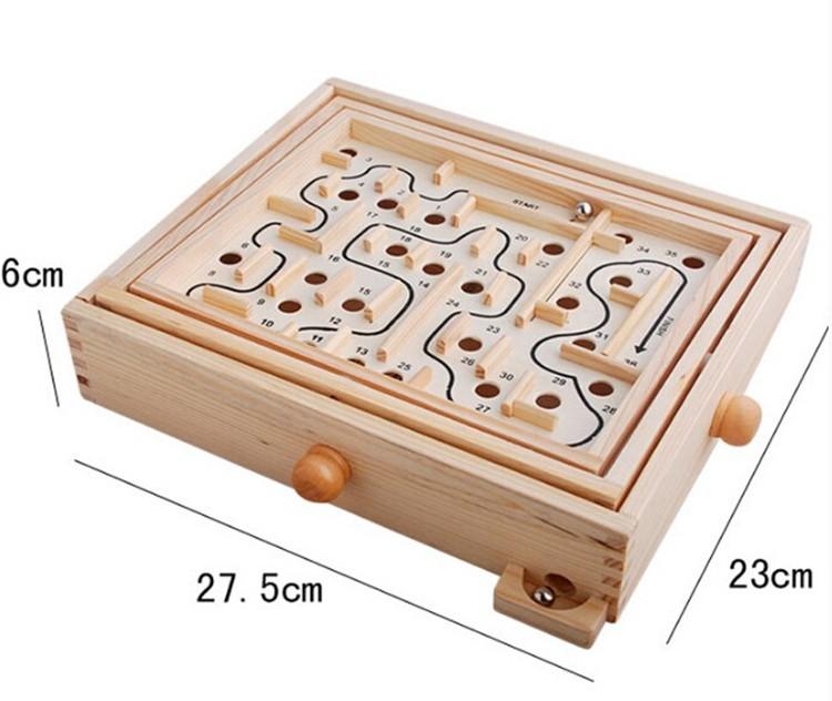 تخته بازی Labyrinth