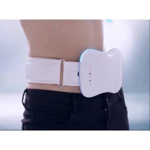 خرید کمربند لاغری مجیک بلت دارای مکانیزم لرزشی و حرارتی