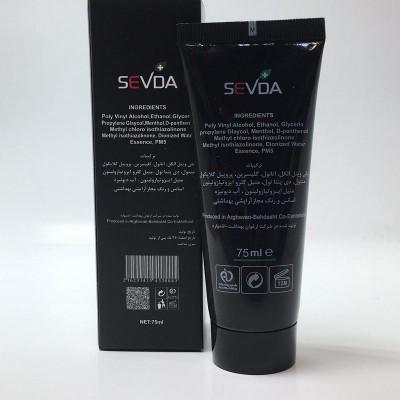 خرید پستی  ماسک BLACK MASK SEVDA