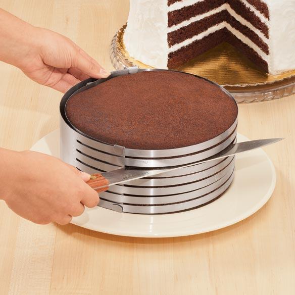 قالب برش کیک حرفه ای