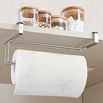 خرید پستی  آویز حوله و دستمال کابینتی
