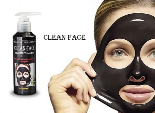 ماسک زعال