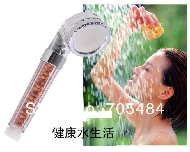 خرید پستی  سردوشی فیلتردار حمام-----سری 2