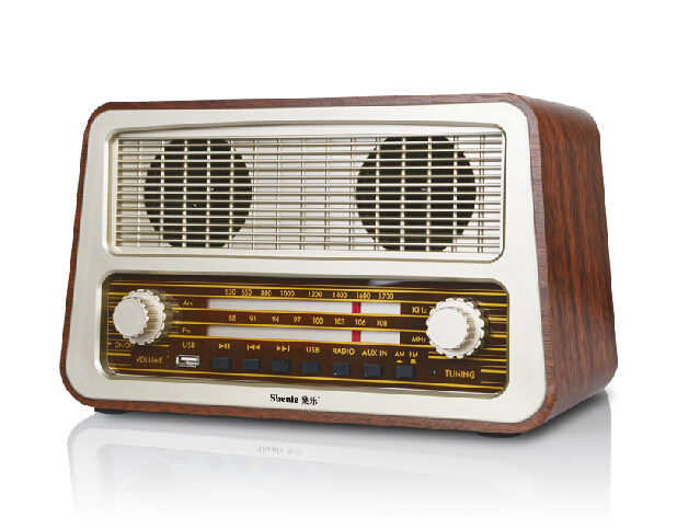 خرید پستی  رادیو پخش پرتابل آنتیک
