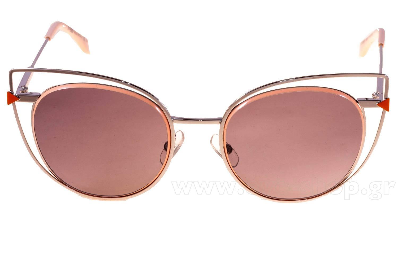 عینک آفتابی sertino FF 0176 پالادیوم