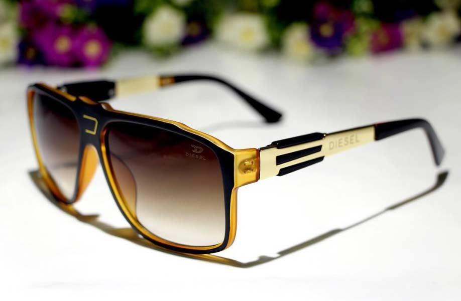 عینک آفتابی دیزل  تری لاین