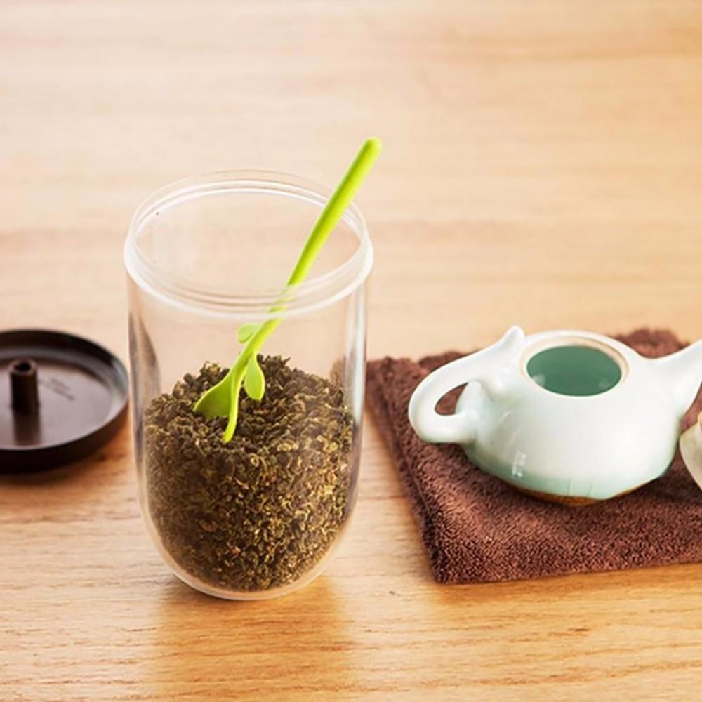 خرید پستی  ظرف چای قهوه برگ