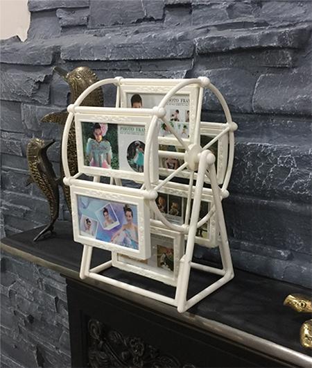 خرید پستی  قاب عکس چرخ و فلک-- سری 3