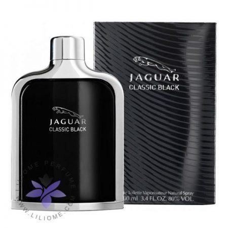 ادکلن جگوار Jaguar
