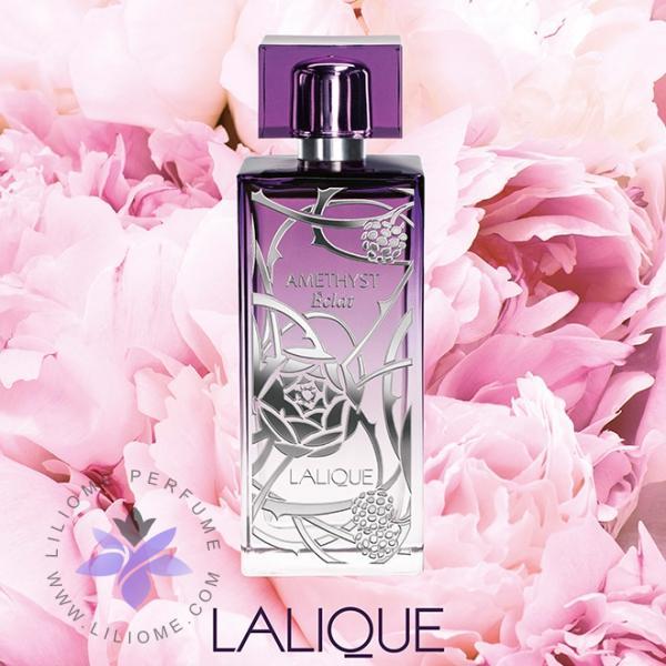 ادکلن آمیتیس Lalique Amethyst Eclat