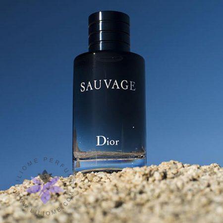 ادکلن دیور ساواج Dior Sauvage