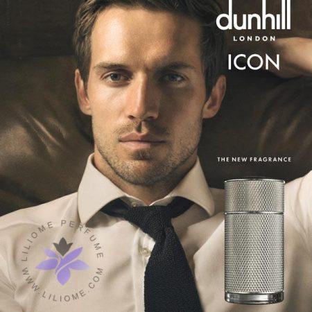 ادکلن دانهیل آیکون dunhill Icon