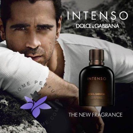 ادکلن دی اند جیDolce Gabbana Intenso