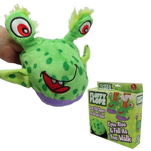 خرید دمپایی جادویی FLUFFY FLOPZ