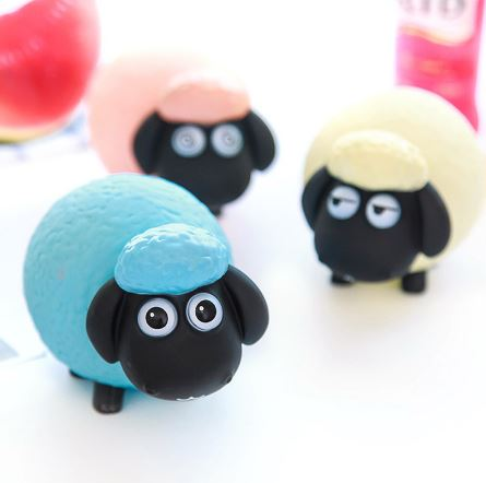 خرید قمقمه طرح گوسفند ناقلا (طرح تپل)