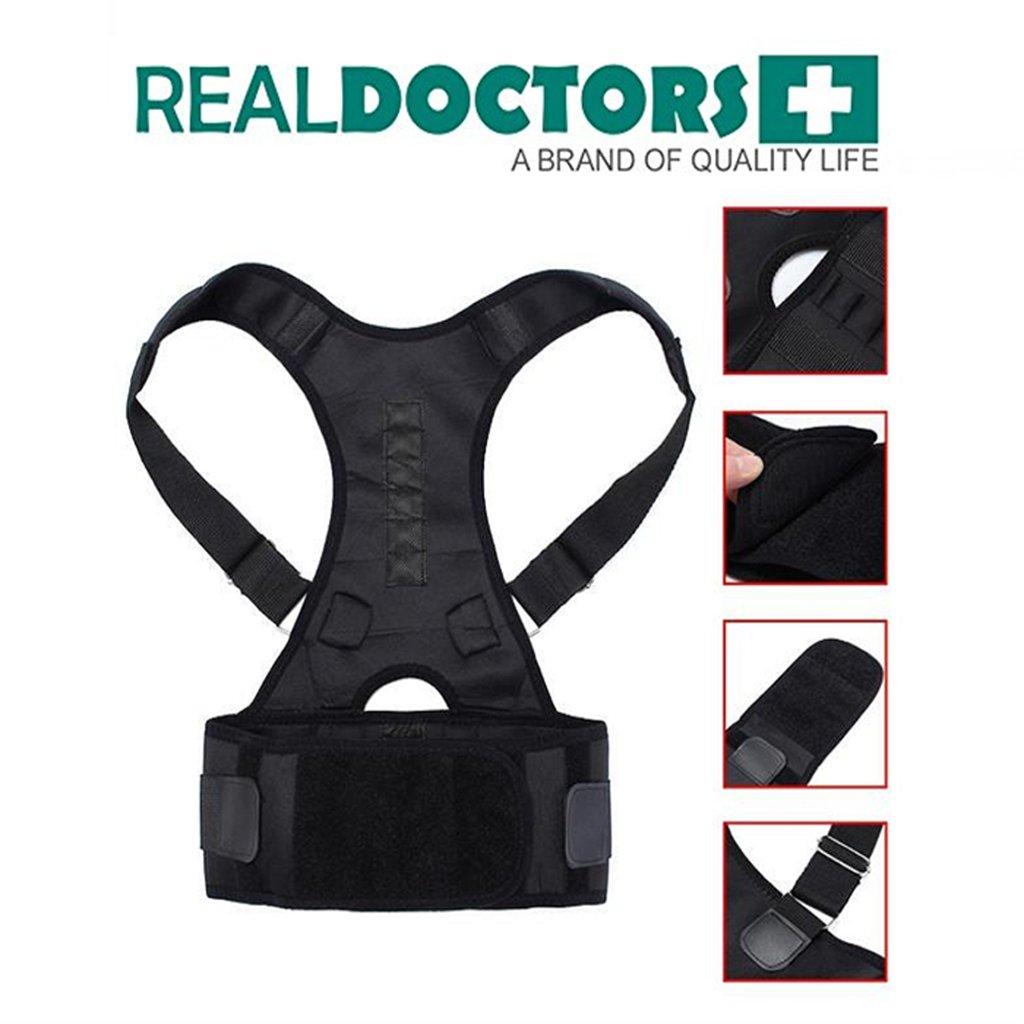 خرید قوزبند طبی Real Doctors