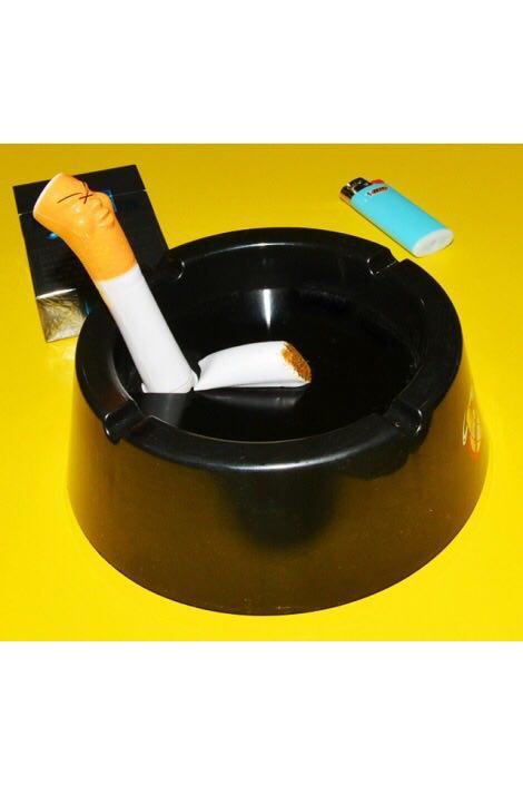 خرید زیر سیگاری حساس به دود