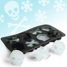 خرید پستی  قالب یخ طرح دزدان دریایی