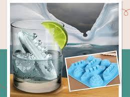 خرید پستی  قالب یخ طرح کشتی تایتانیک