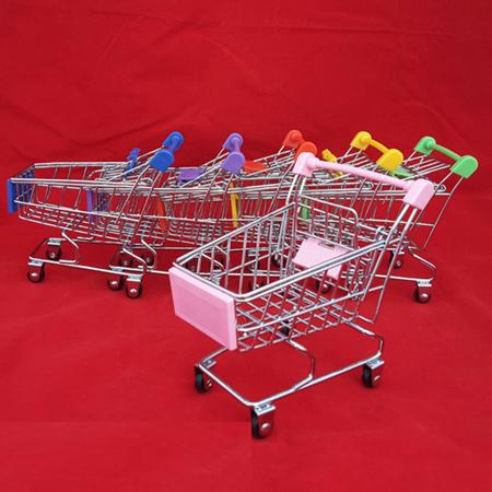 خرید سبد خرید فانتزی ( جای اسکاچ ) و دکوری