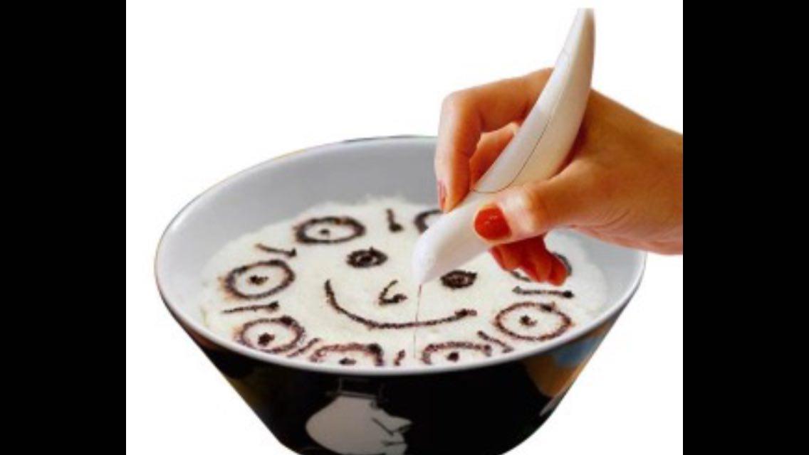 خرید پستی  قلم جادویی طراحی سینی بِرد