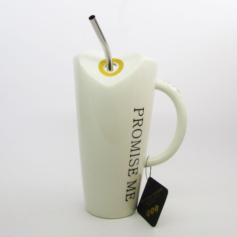 خرید پستی  ماگ سرامیکی نی دارlove cup -----  سری 1