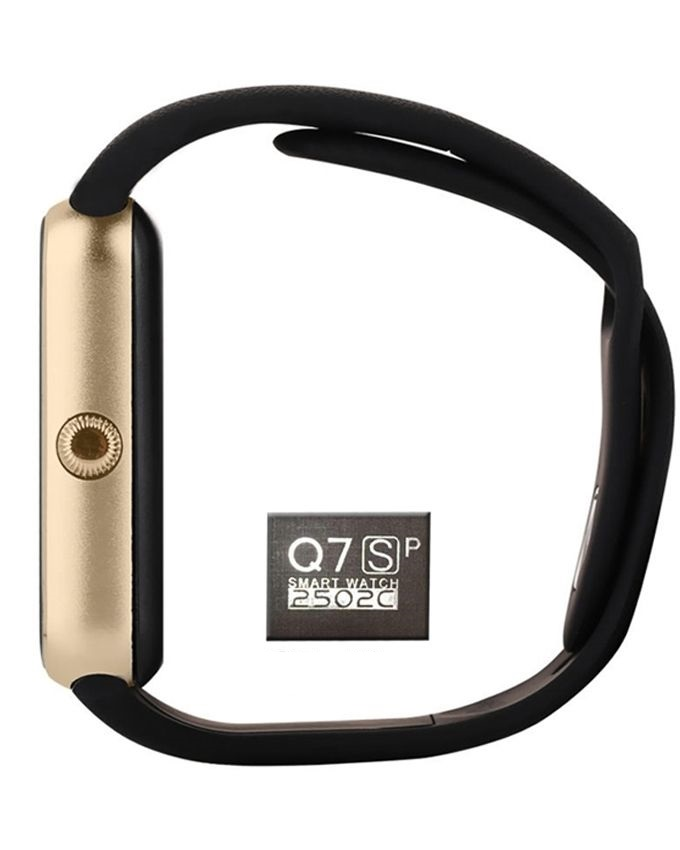 خرید ساعت هوشمند مچی Q7Sp موبایل ساعتی لمسی اصل