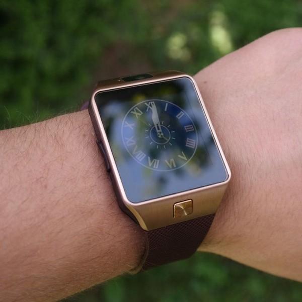 خرید پستی  ساعت هوشمند اسمارت واچ