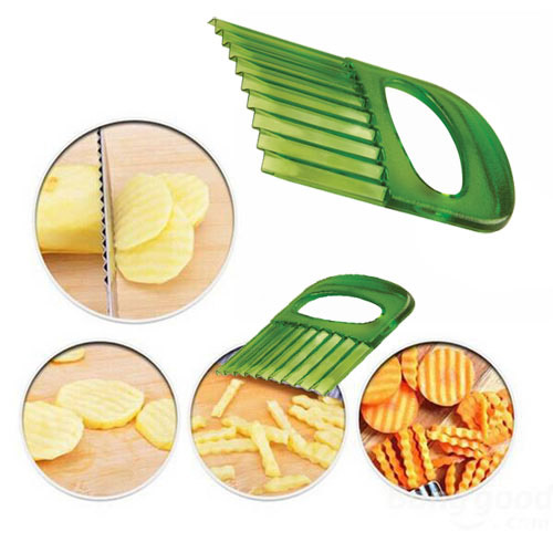 خرید پستی  برش زن دالبری سیب زمینی Lux
