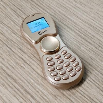 خرید اینترنتی اسپینر موبایل صفحه نمایش یک اینچ