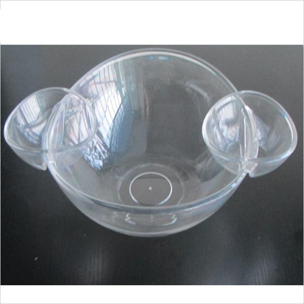 خرید پستی  کاسه مواد غذایی snack bowl