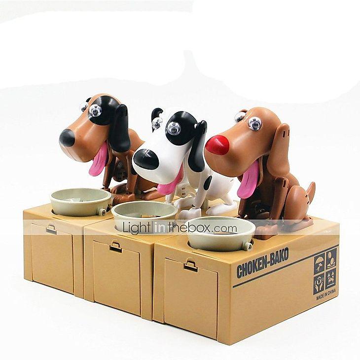 خرید پستی  قلك هوشمند طرح سگ