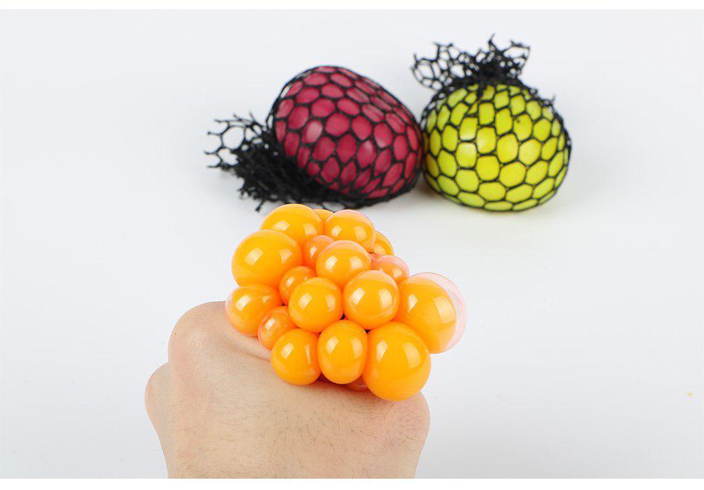 خرید پستی  توپ ضد استرس میش بال