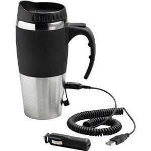 فلاکس فندكي ماشين (چاي ساز فندكي خودرو( تخفیف ویژه
