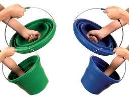 خرید پستی  سطل کشویی چند منظوره