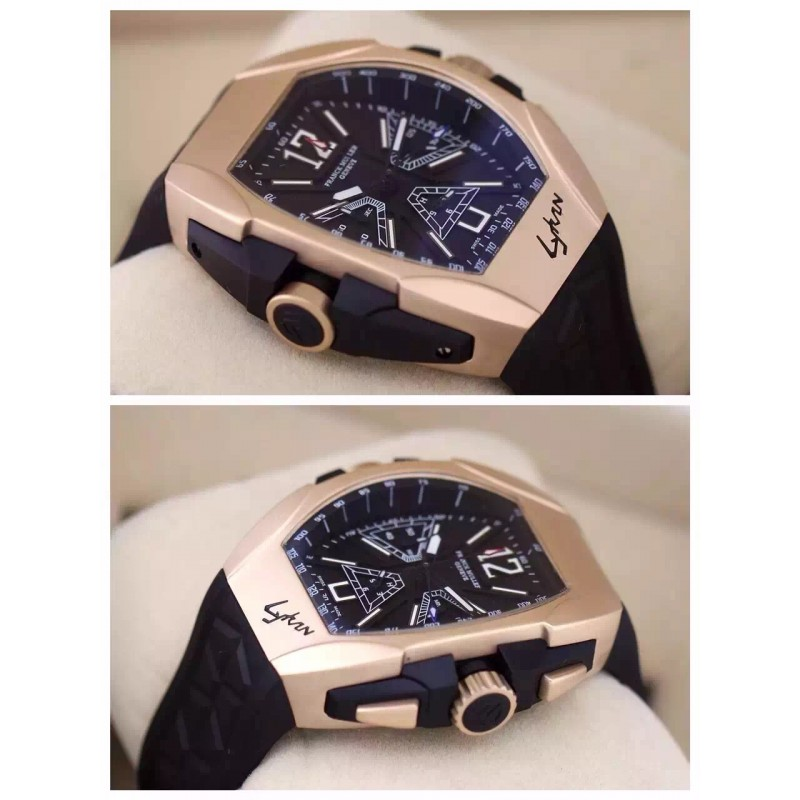خرید اینترنتی ساعت مچی فرانک مولر Franck Muller خرید آنلاین