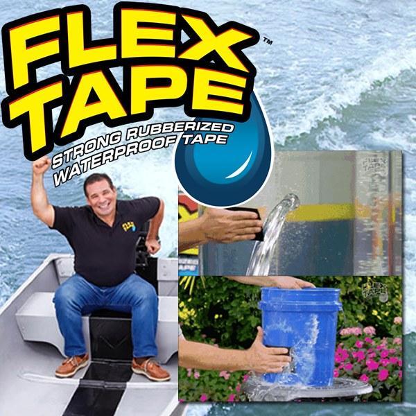 خرید پستی  چسب ضد آب فلکس Flex