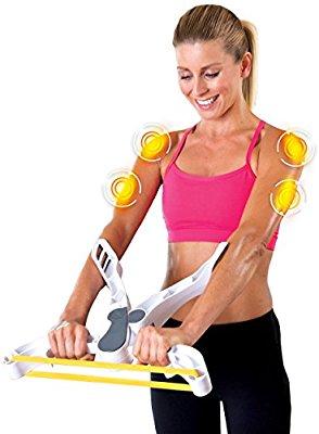 خرید پستی  دستگاه چند منظوره ی تناسب اندام wonder Arms