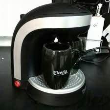 خرید پستی  قهوه ساز دو نفره فلورا Flavia