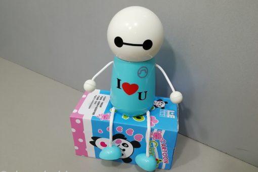 خرید پستی قمقمه عروسکی