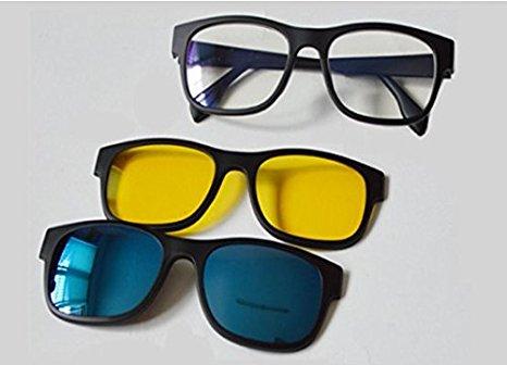 خرید عینک جادویی 3 لنز magic vision