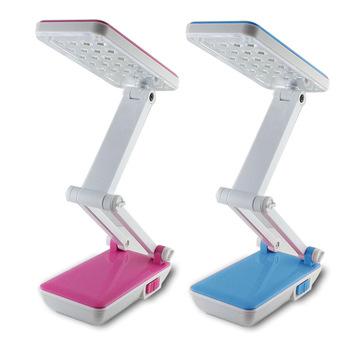 خرید پستی  چراغ رومیزی شارژی LED